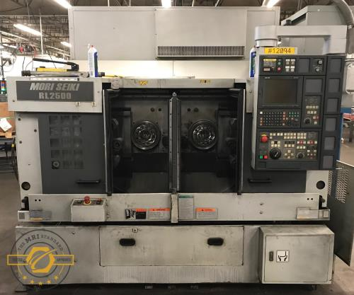 Machinery Resources International - For Sale - 2005 MORI
